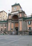 Foro Carolino Royalty Free Stock Photo
