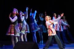 Foro internacional de la música tradicional y del folclore Fotografía de archivo