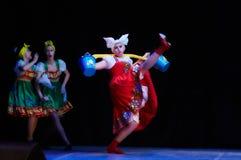 Foro internacional de la música tradicional y del folclore Imagenes de archivo