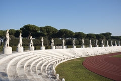 Foro Italico Royalty Free Stock Photography