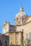 Foro Romano Royalty Free Stock Photo