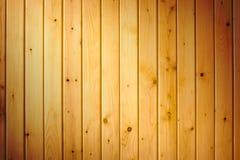 Forro de madeira Fotos de Stock