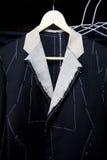 Forro sewn fio Fotos de Stock Royalty Free
