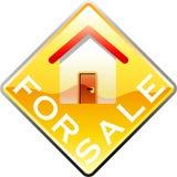 Forsalez121207 Royalty-vrije Stock Fotografie