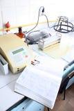 Forschungslabor Stockbild