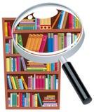 forskning 2 stock illustrationer