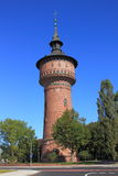 forst πύργος Στοκ Φωτογραφίες