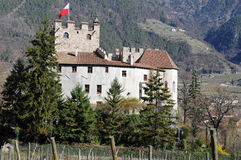 Forst Castle Stock Image