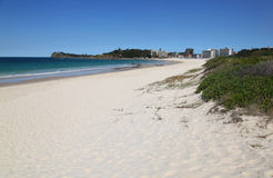Forster NSW Australia Royalty Free Stock Photography