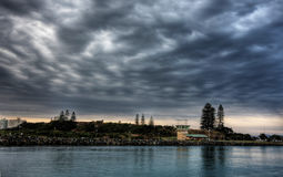 Forster and Tuncurry Royalty Free Stock Photos