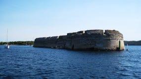 Fort święty Nicholas Zdjęcie Stock