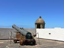 Fort Royalty-vrije Stock Afbeeldingen