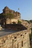 fort Royaltyfri Foto