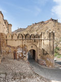 Fort ambre, Jaipur, Inde Photographie stock libre de droits