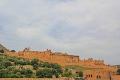 Fort ambre, Jaipur, Ràjasthàn, Inde Photographie stock