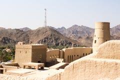 Fort antique célèbre pour la construction vieille architecture utilisée pour des intérieurs et des extérieurs papiers peints et t Photos libres de droits