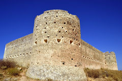 Fort Aptera Stock Photography