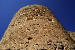 Fort Aptera Obraz Royalty Free