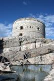 Fort Arza Royaltyfria Bilder