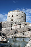 Fort Arza Royalty Free Stock Images