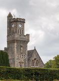 Fort Augustus Church Stock Images