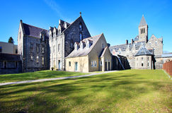 Fort Augustus, Highland, UK Royalty Free Stock Photo