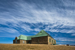Fort Beausejour Stock Image