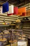 Fort Boonesboro Royalty Free Stock Photos