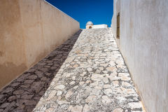 Fort in Campeche, Mexico Royalty Free Stock Photography