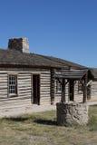 Fort Casper Stock Images