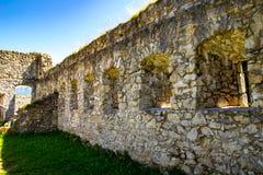Fort Claudia w Reutte obraz royalty free