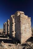Fort Craig Ruins Royalty Free Stock Image