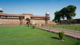 Fort d'Agra Images libres de droits