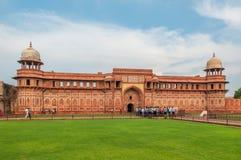 Fort d'Agra Image libre de droits