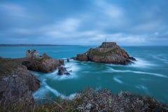 Fort de Bertheaume Image libre de droits