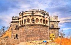 Fort de Devagiri dans Daulatabad - maharashtra, Inde photo libre de droits