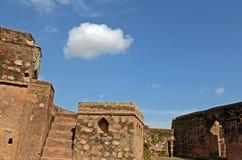 Fort de Garh Kundar Photo libre de droits