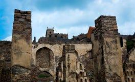 Fort de Golconda, Hyderabad - Inde photo libre de droits
