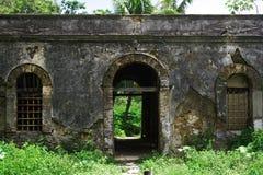 Fort de guerre Photos stock