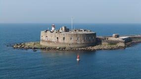Fort de l'Ouest Obraz Royalty Free