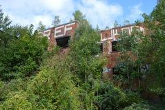 Fort DE La Chartreuse stock foto