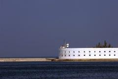 Fort de la défense de Sébastopol Photos stock
