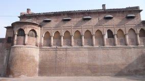Fort de Lahore Photos stock
