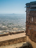 Fort de Mehrangarh Photos stock