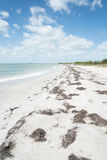 Fort de Soto in Florida. USA Royalty Free Stock Photography