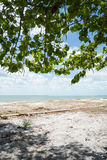 Fort de Soto in Florida. USA Royalty Free Stock Image