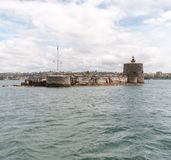 Fort Denison Stockfoto