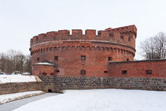 Fort der Dona Royalty Free Stock Image