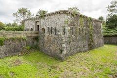 Fort des Espagnols Royalty Free Stock Photos