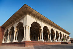 Fort Diwan I Am Stock Image